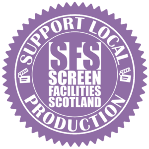 Support Local Production - Screen Faciilties Scotland